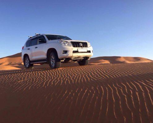 Private tour of Morocco