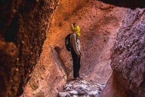 Trek in the Atlas Mountains Dades Valley